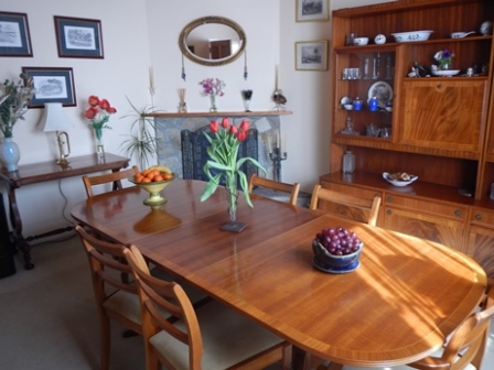 General Dining Room 1
