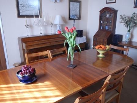 General Dining Room 2