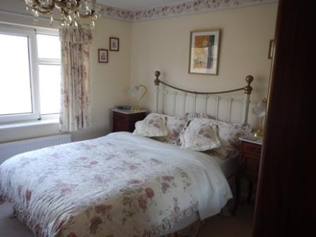 Rose Room 1