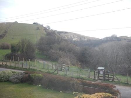 View Left